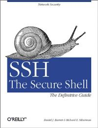 SSH, The Secure Shell Pdf Download