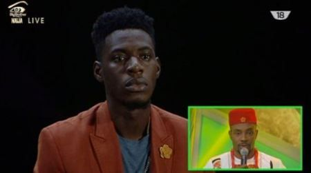 See What Happened To Big Brother Naija Housemate Soma Days After Fingering Gifty   Soma and Miyonse were the casualties of the first real eviction show in the ongoing Big Brother Naija competition.  The evicted housemates were those with the least number of votes from the public.  Soma and Miyose had been nominated for eviction alongside Efe.  In a shocking twist the eviction process was altered as Big Brother first sent Efe to the holding area before being joined by the other nominated…