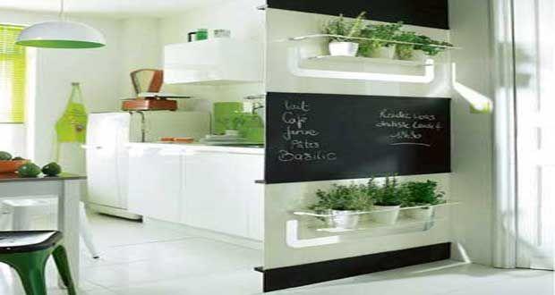 Ravishing Deco Pour Petite Cuisine Id Es Fen Tre New In 10 Astuces  Optimiser Petit Espace