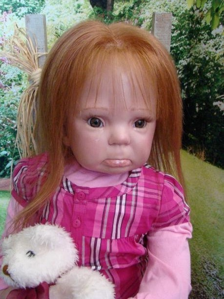 13 Best Ugly Dolls Images On Pinterest Reborn Baby Dolls