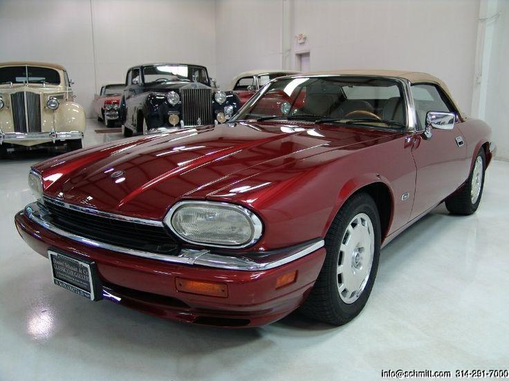 325 best cars jaguar xjs images on pinterest antique cars cars and jaguar. Black Bedroom Furniture Sets. Home Design Ideas