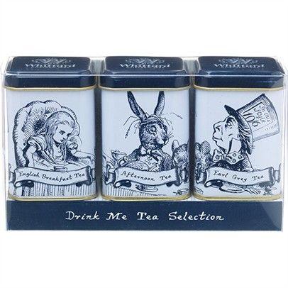Alice In Wonderland Tea Selection-306456 $15.00 on buyinvite.com.au