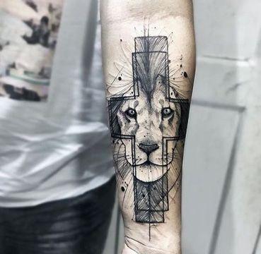 Increibles Diseños Y Los Mejores Tatuajes En El Antebrazo Tatuajes