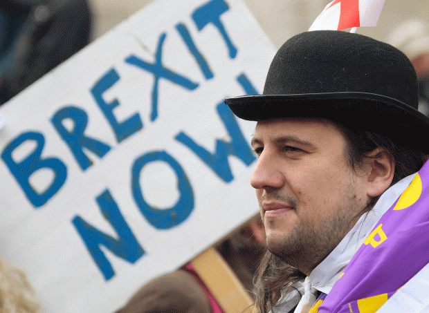 People who voted for Brexit are experiencing buyer's remorse, according to the results of a YouGov survey about the best and worst events of 2016. Four per cent of Leave voters polled said they thought Brexit was the worst thing to have happened this year, while 17 per cent picked the election of Donald Trump and 12 per cent cited the carnage of the Syrian civil war.