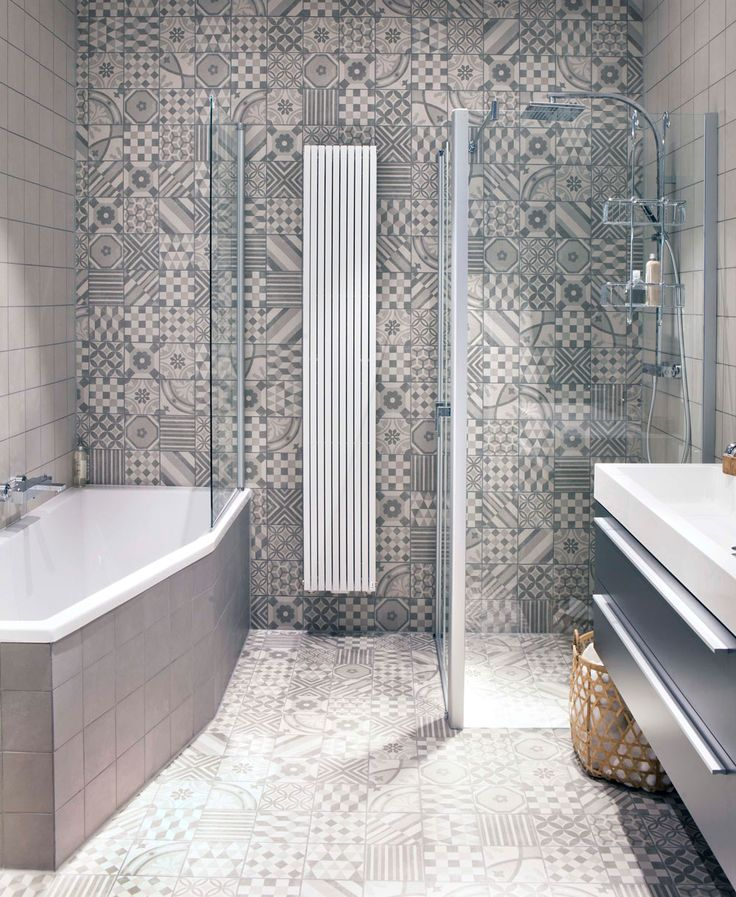 25+ beste ideeën over Kleine badkamer op Pinterest - Badkamer verf ...