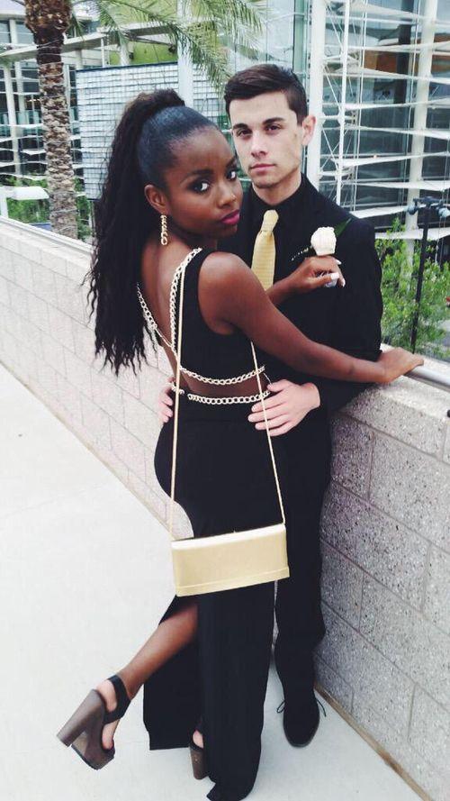 Interracial online dating sites