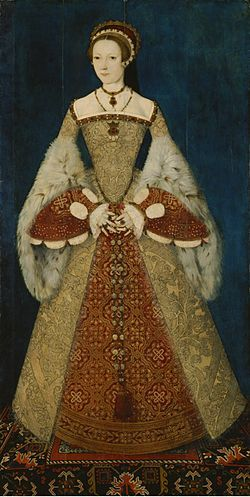 Catherine Parr - Wikipedia