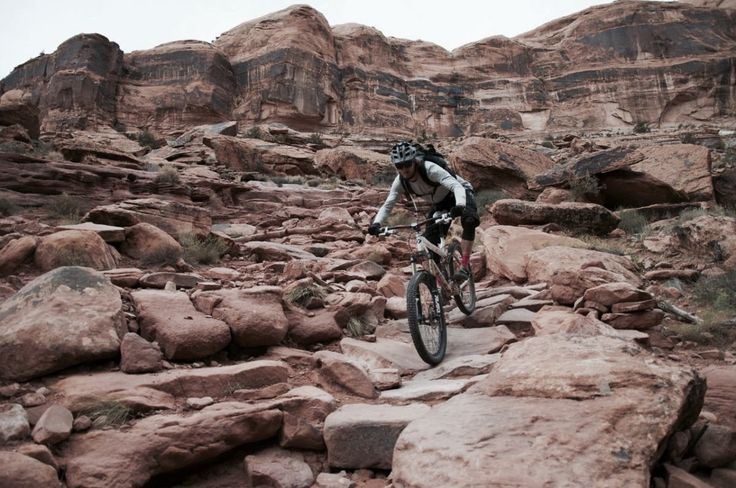8 of the Most Technical Mountain Bike Trails in the USA