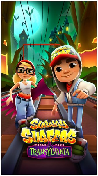 Subway Surfers v1.62.0 [Unlimited Coins/Keys/Unlock] Apk Mod  Data http://www.faridgames.tk/2016/10/subway-surfers-v1620-unlimited.html