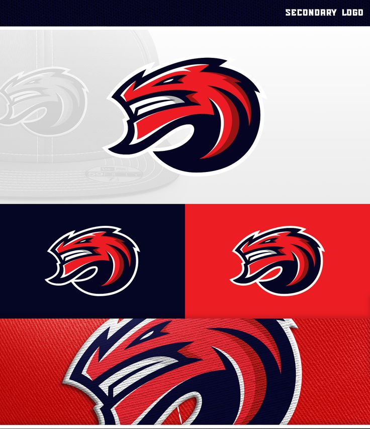 DRAGONS Sports Logo Concept This is another Sports Logo Concept and Identity that I created as a personal project. This mascot specifically features a sleek, clean and simple Dragon Logo. This Identity also includes a Secondary Logo and Wordmark. I hope…