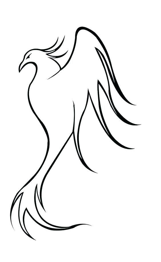 Картинки для срисовки карандашом животных легкие татуировки