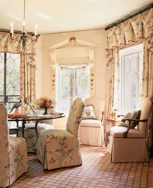 Dining Room Curtain Ideas Yahoo Search Results 9 Treatments For High Windows