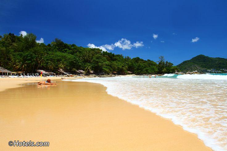 Laem Singh Beach - Everything You Need to Know About Laem Singh Beach