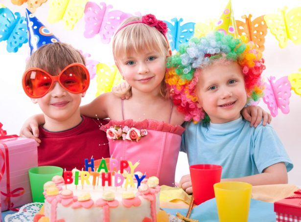 Kids Birthday Parties New Trand 12th Party Ideas For Girls Moment And