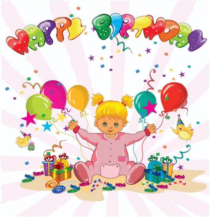 Kids Happy Birthday Images 7