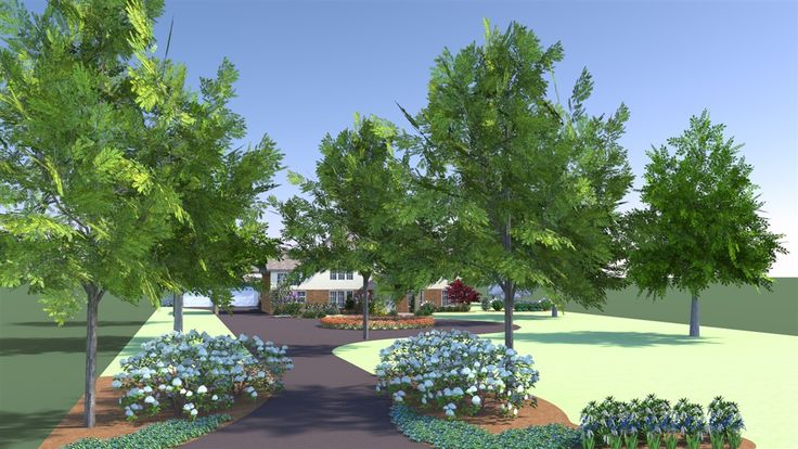 See exciting front yard landscaping ideas and photos from an award winning designer. Get help for your own project.