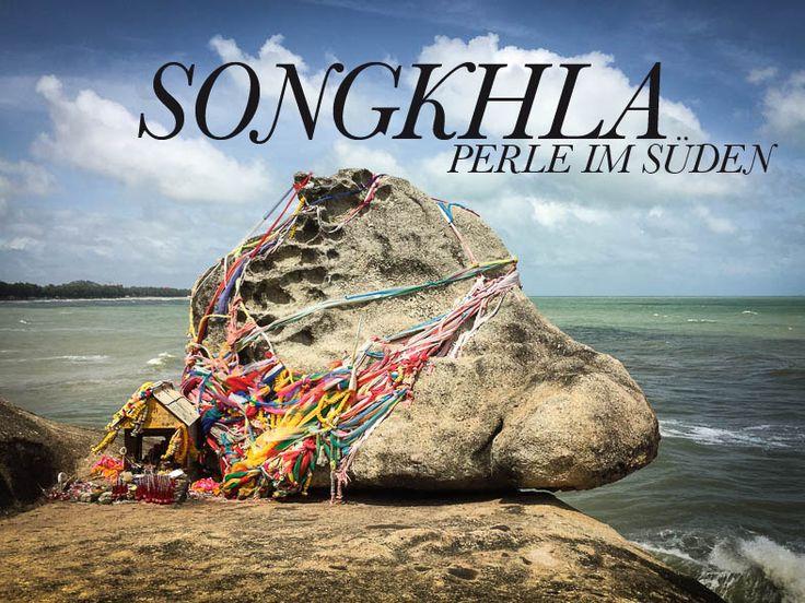 neuer post: Thale Noi Loop, Teil 3: Songkhla #thailand
