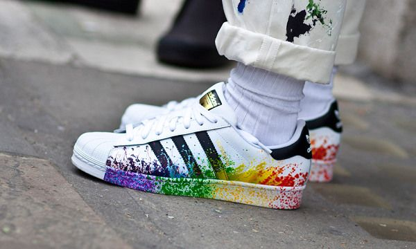Best Sneakers Worn At London Fashion Week The 20s O