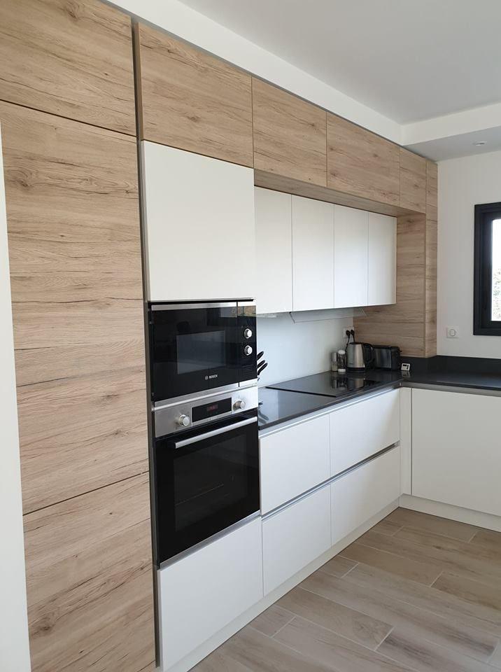 32++ Meuble haut de cuisine blanc brillant ideas