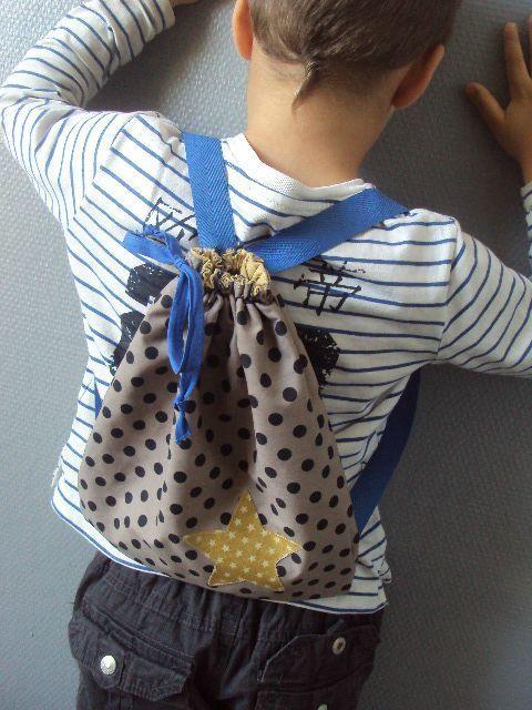 DSC04581 sac à gouter ...petit sac à dos ...tuto