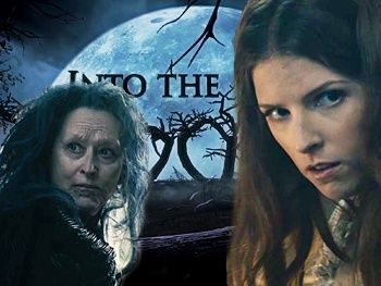 We Don't Care How, the Time is Now! Watch the First Teaser Trailer for the Upcoming Into the Woods Film!