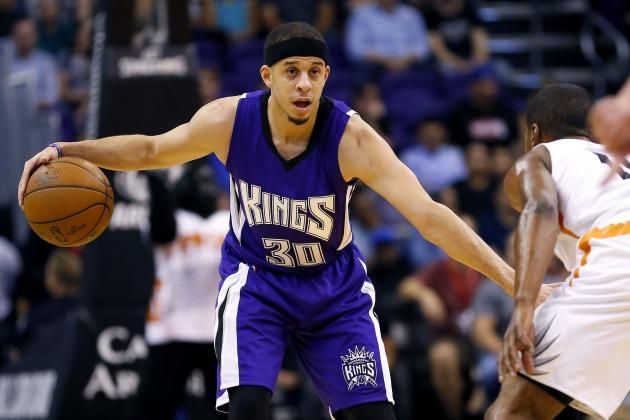 Seth Curry's Qualifying Offer Reportedly Will Be Rescinded by Kings