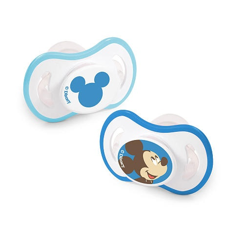 how to teach baby to keep pacifier in mouth