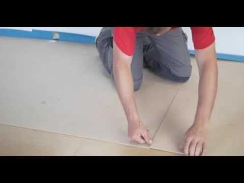 Ondervloeren voor PVC, vinyl en linoleum | Forinn, partner voor vloer en raam