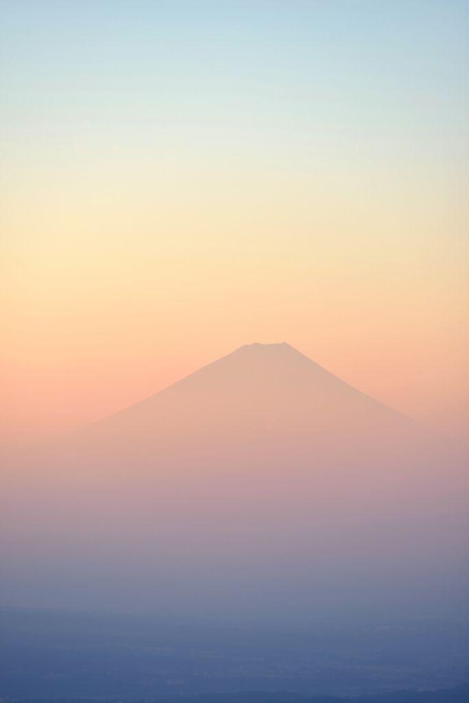 © hatto Mt. Fuji, Honshu Island, Japan