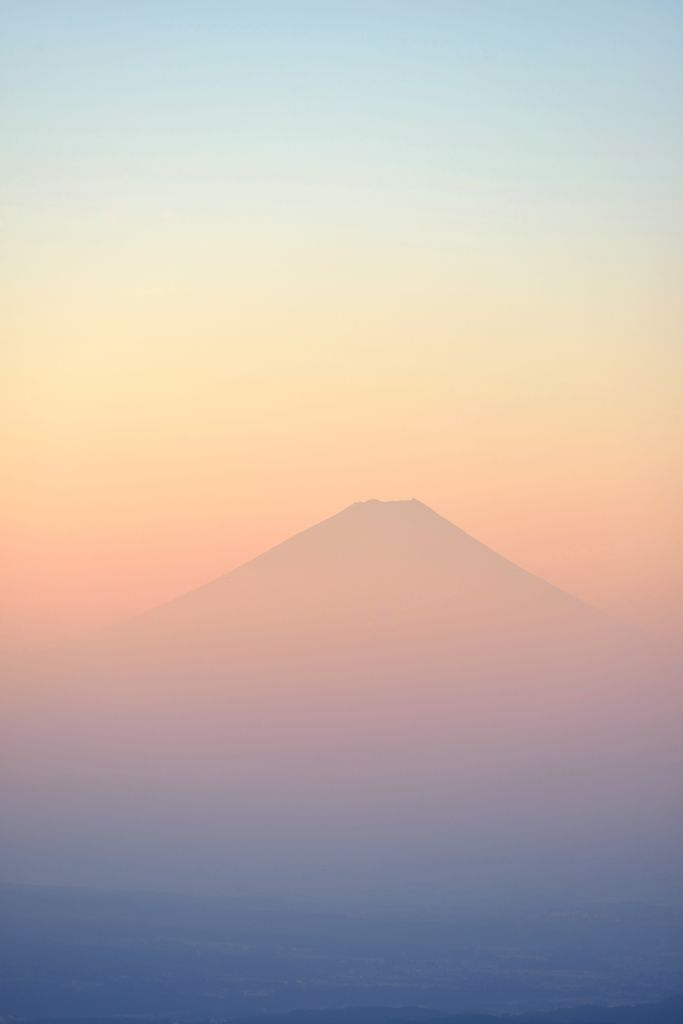 © hatto Mt. Fuji, Honshu Island, Japan