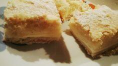Velmi jednoduchý koláček bez přípravy těsta, ale přesto velmi chutný. Já jsem použila menší plech. Autor: cleopatra