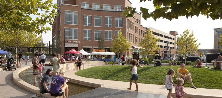 New Urbanism is a planning and development approach based on the principles of how cities and towns had been built for the last several centuries: walkable blocks and streets, housing and shopping in close proximity, and accessible public spaces.In other words: New Urbanism focuses on human-scaled urban design. The principles, articulated in the Charter ofthe New Urbanism, were developed to offer alternatives to the sprawling, single-use, low-density patterns typical of post-WWII…