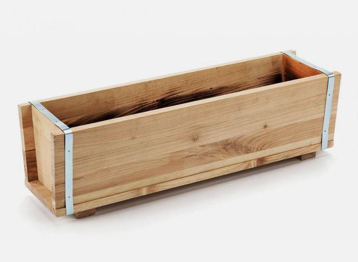 die besten 17 ideen zu blumenkasten selber bauen auf. Black Bedroom Furniture Sets. Home Design Ideas