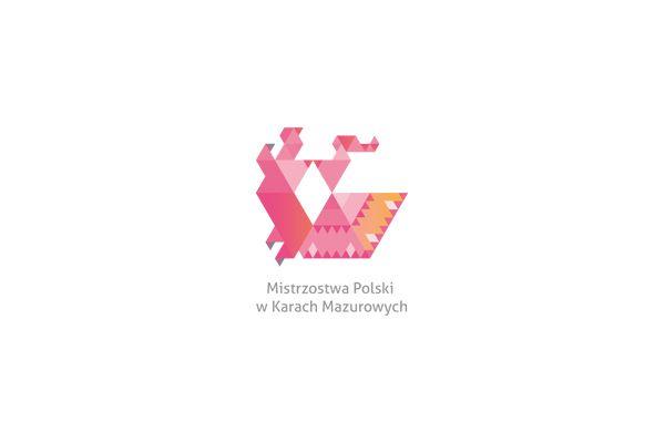 Mistrzostwa Polski w Karach Mazurowych (Polish folk dance competition) by Visual Heads , via Behance