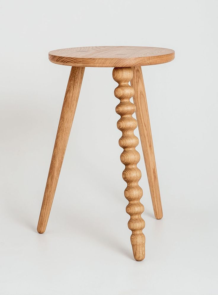 (Perfectly) <br> Imperfect Stool