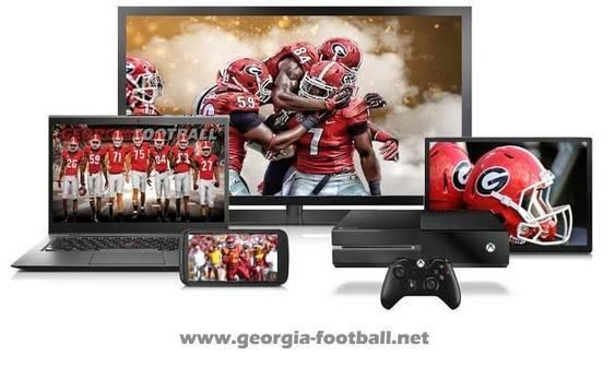 Georgia Football | Live Stream    https://georgia-football.net/