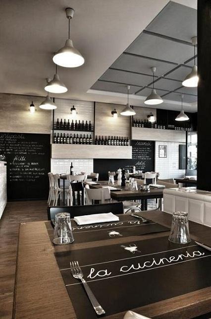 La Cucineria Ristorante Pizzeria | Rome Via Bassani Giambattista 3/A 00124 Rome, ItalyXD