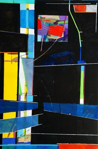 Michael Newman The Museum is Closed on Mondays Wallack Galleries
