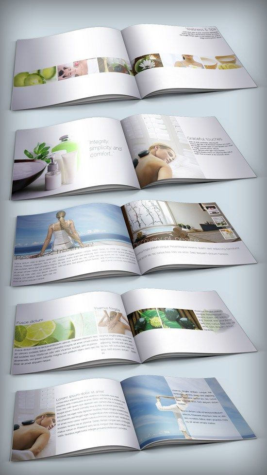 Best 25+ Spa brochure ideas on Pinterest Beauty brochure ideas - spa brochure
