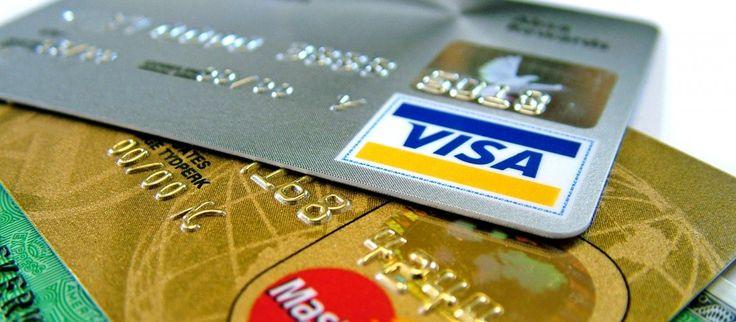 Debt Begins When You Swipe a Credit Card