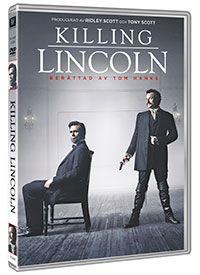 Recension av Killing Lincoln. En dramatiserad dokumentär av Adrian Moat med Tom Hanks, Billy Campbell, Jesse Johnson och Geraldine Hughes.