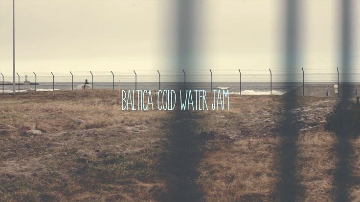 Baltica Cold Water Jam teaser on Vimeo