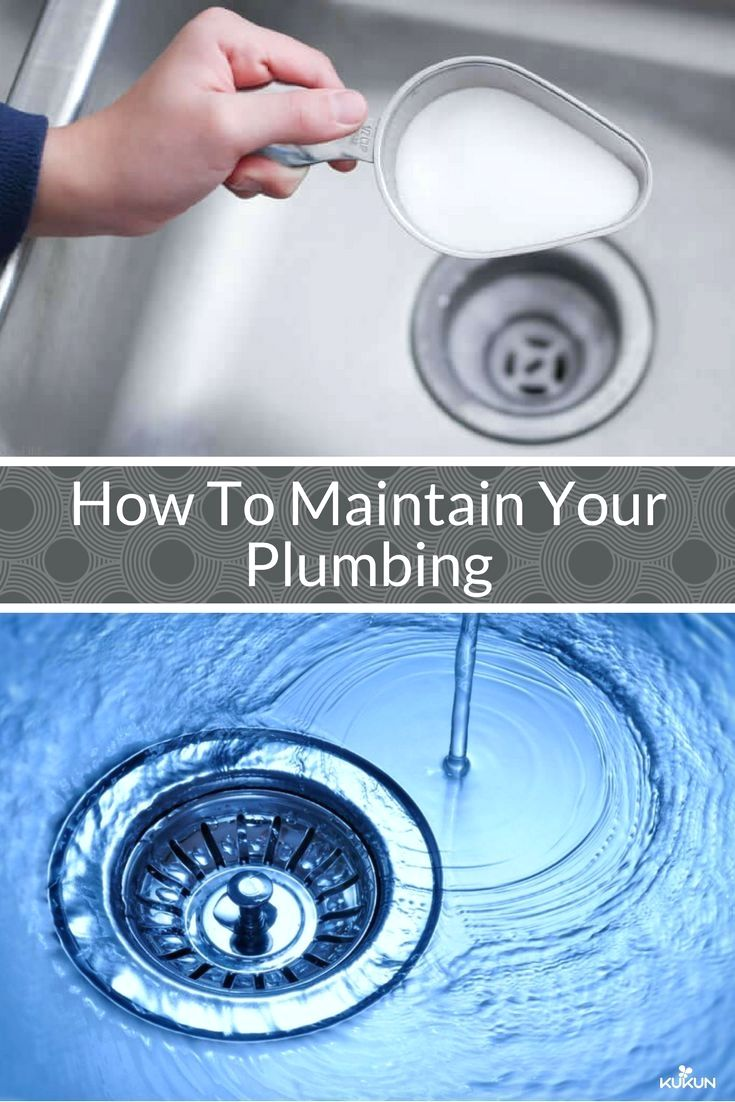 We Have All Encountered The Situation Of Clogged Drains Having To Deal With The Plumbing Involved In Unclogging A Drai Diy Plumbing Plumbing Plumbing Problems