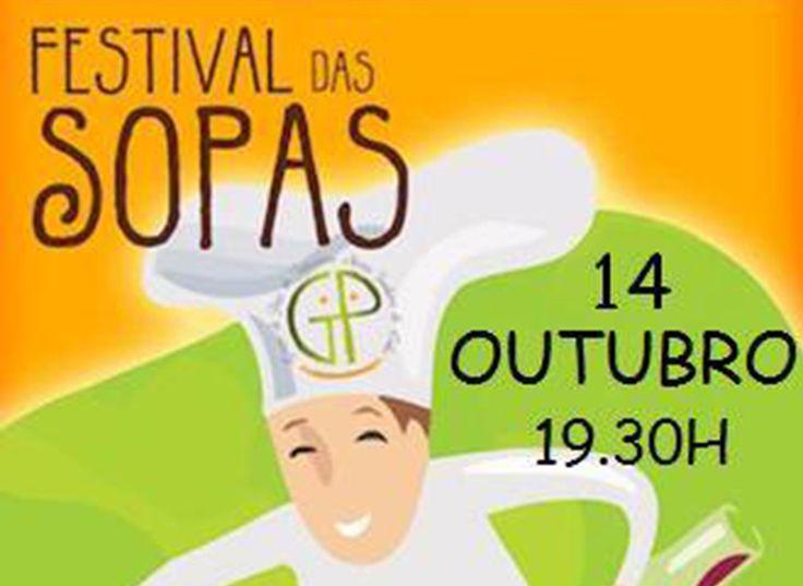 """Campomaiornews: Festival das Sopas no Jardim de Infância """"O Desper..."""