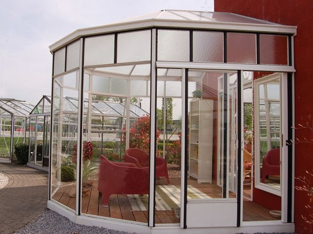 19 best images about glaspavillons rund on pinterest conservatory nursery and sunroom. Black Bedroom Furniture Sets. Home Design Ideas