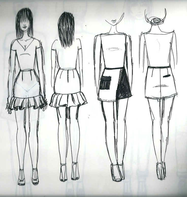 Technical drawings for Uni