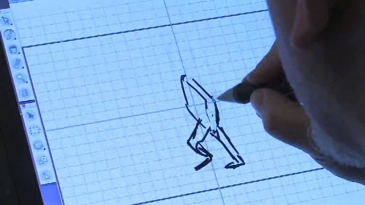 Animation Careers : How to Create Walking Animation
