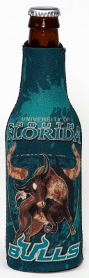 Guy Harvey's artwork illustrates true college team spirit!  Support your favorite team with this Guy Harvey University of South Florida neoprene bottle cooler. GO BULLS!!: Harvey Universe, Illustrations True, Bottle Coolers, Guys Harvey, Florida Neoprene, Harvey Artworks, Artworks Illustrations, Colleges Team, Favorite Team