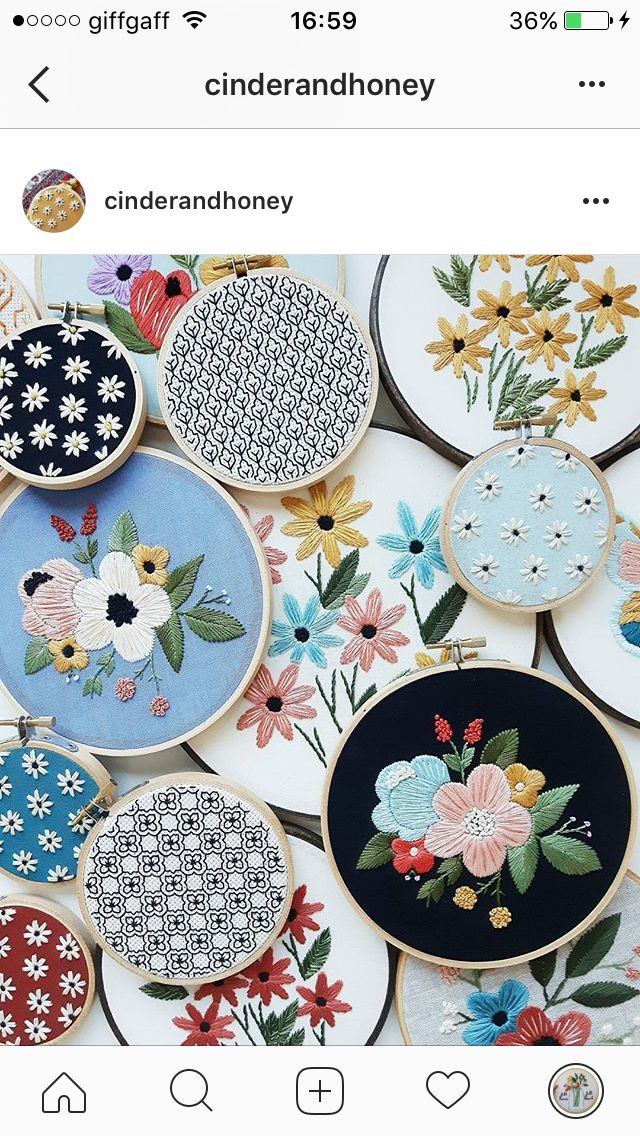 157 best Cross-stitch and embroidery patterns and ideas images on ...