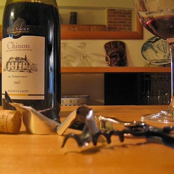 Cabernet Franc: The Supportive Friend